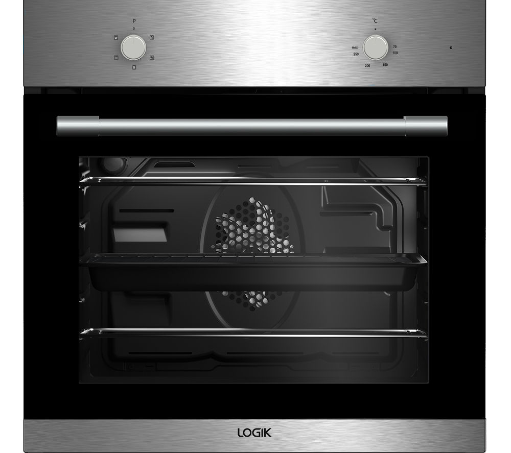 Logic - the best built in oven for baking in the uk