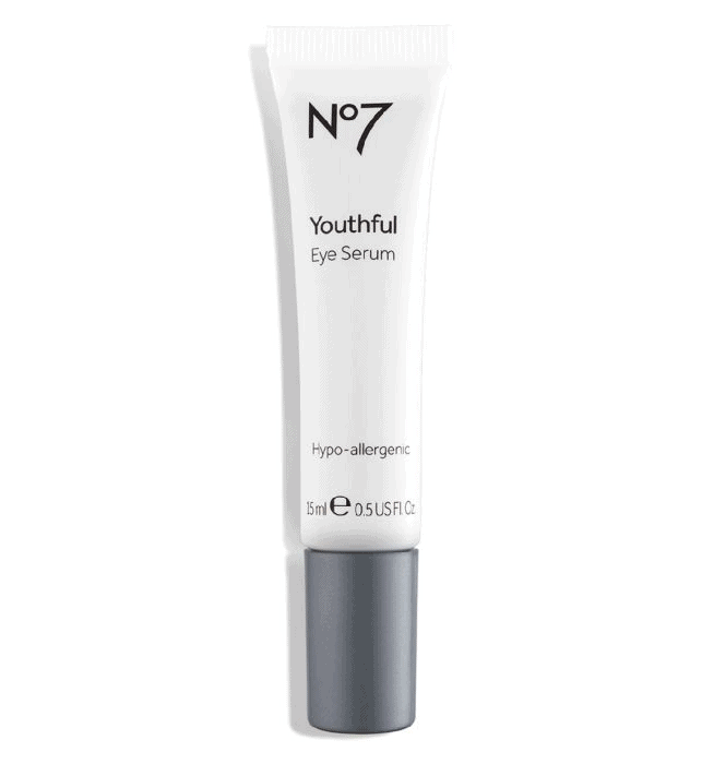 boots no.7 youth serum